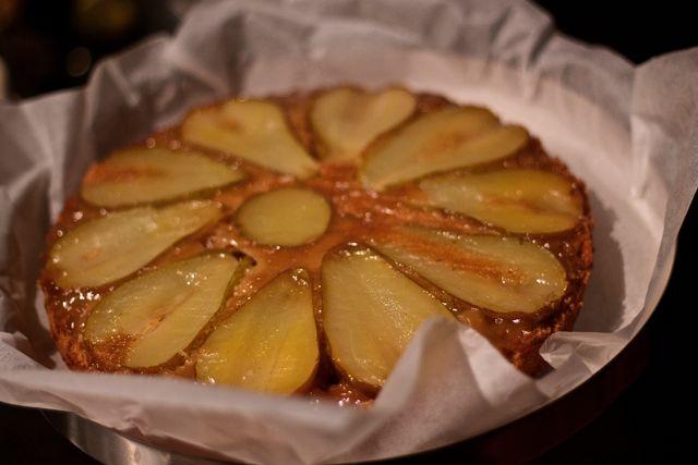 pear pie 2